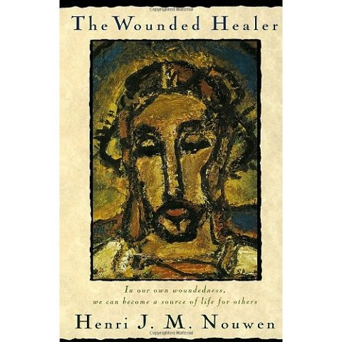 Jesus - the original wounded healer